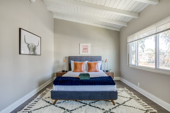 Beautiful 3BR Home in Los Angeles