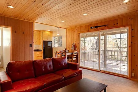 Cozy Cabin in Big Bear Lake - Big Bear Lake - Rumah