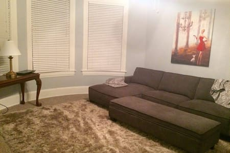 2-bedroom in historic Oakland, walk to everything! - Oakland