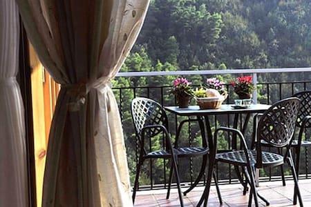 Case Vacanze Dalìsa - Tramonti