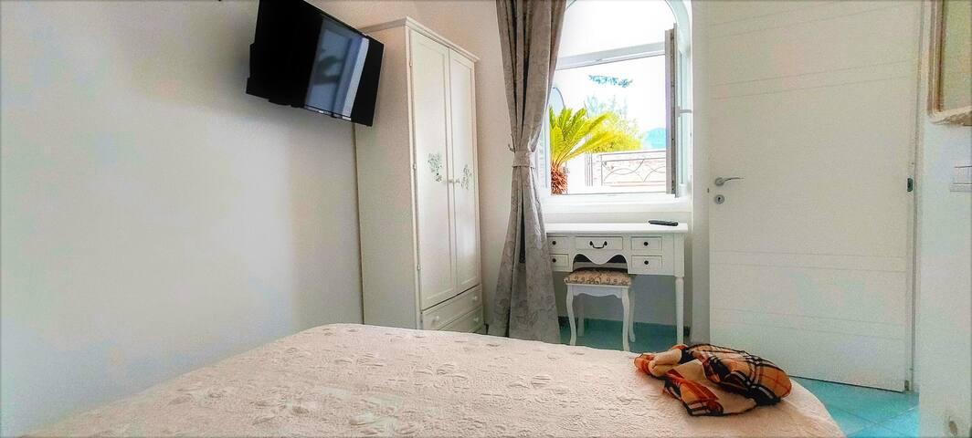 Bedroom - Brand New Villa w/Hot Tube next Princess Gardens