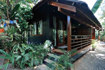 Kar Ma Guesthouse--Villa #1