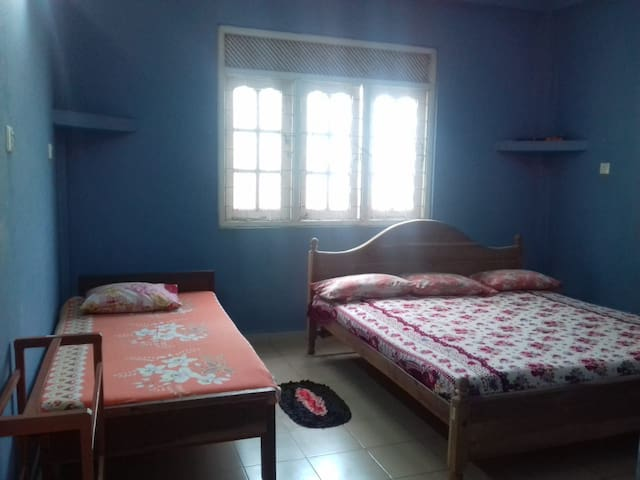 Asia Pacific Holidays Homestay 2Rooms House
