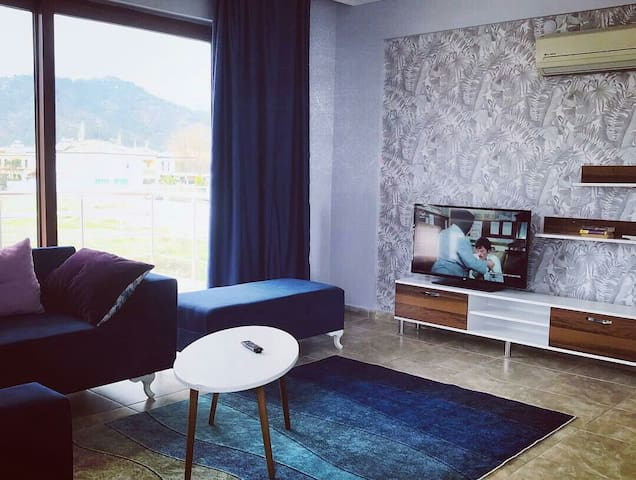 Willow Apartments in Kemer