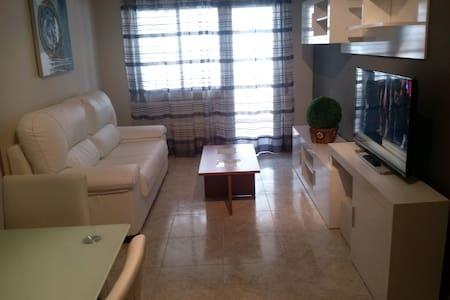 Precioso apartamento de lujo - Torredembarra