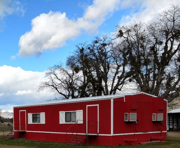 Double H Ranch Bunkhouse