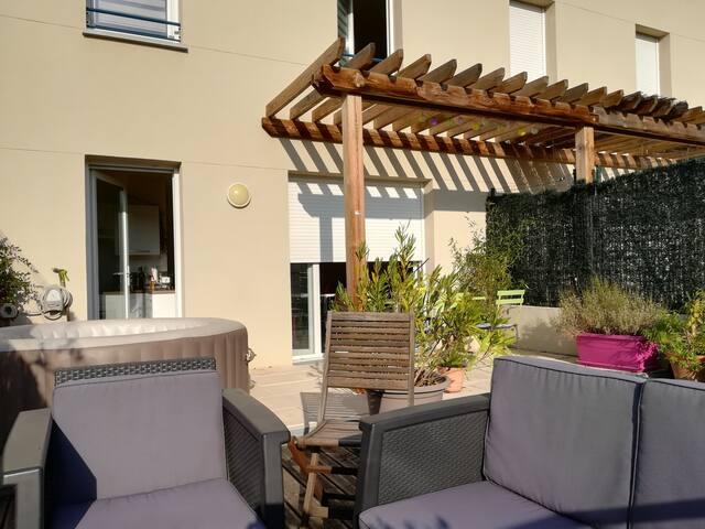 maison à Avignon