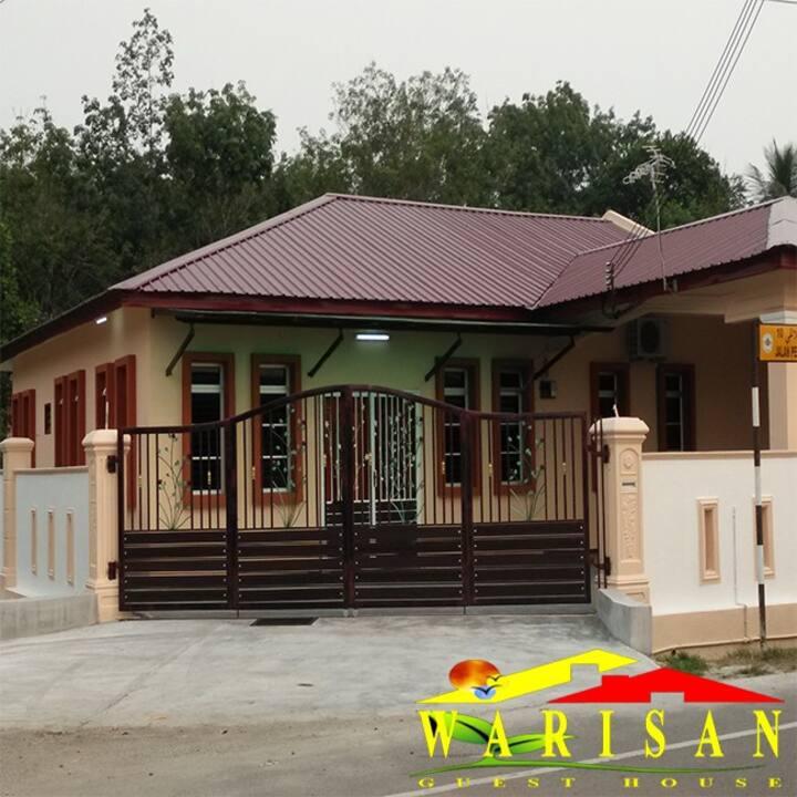 HOMESTAY SEGAMAT - WARISAN GUEST HOUSE