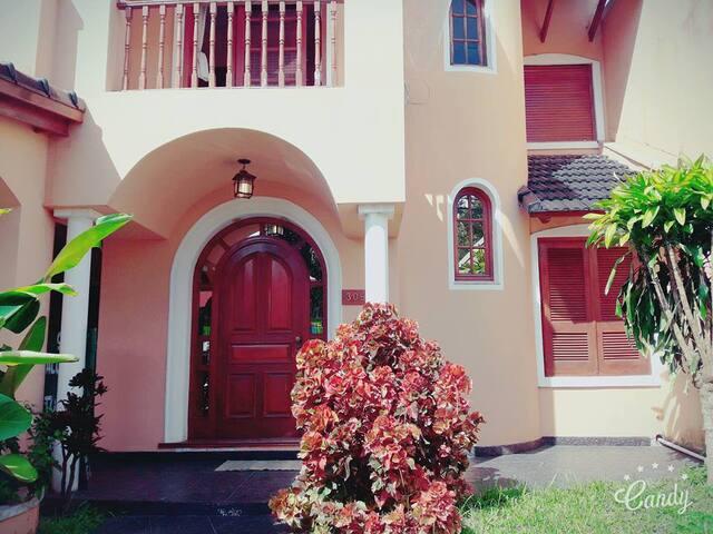 Casa en Alquiler temporario Concordia, ER - Concordia