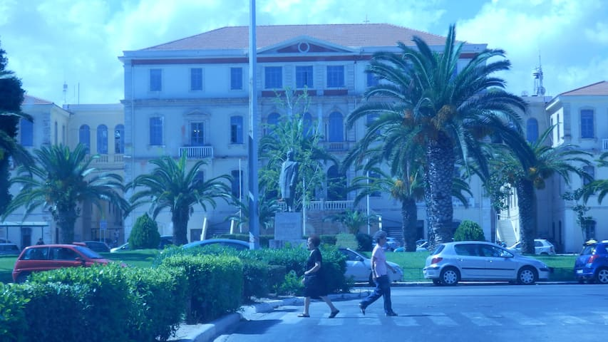 jenny's apartment - Chania - Lejlighed