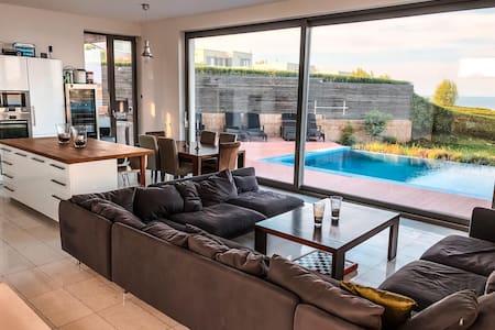 Blacksea First Line Luxury Villa