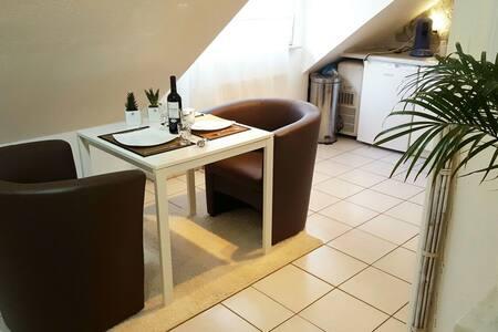 moderne DG Wohnung in Bad Kreuznach - Bad Kreuznach - Apartment - 2
