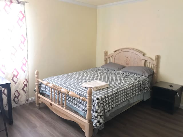 Nice room two