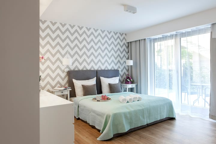 Apartament Alabaster