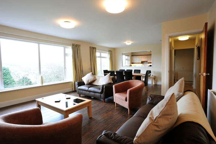 Atlantic Golf Lodge,  Castlerock, Causeway Coast