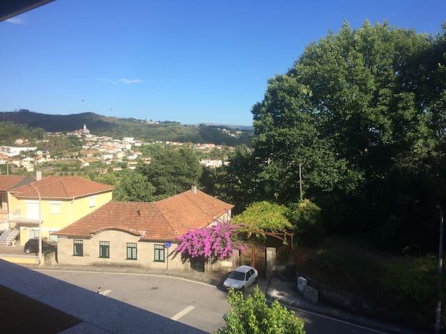 Apartamento Vila Meã-Amarante-Oporto