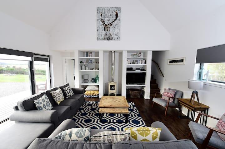 Lilyfield  - Luxury Holiday Home Aberlour