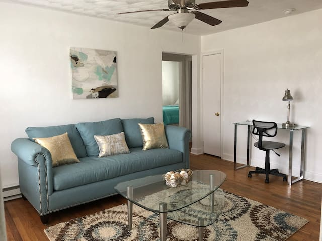2 BR Tranquility Treasure by Downtown Norfolk