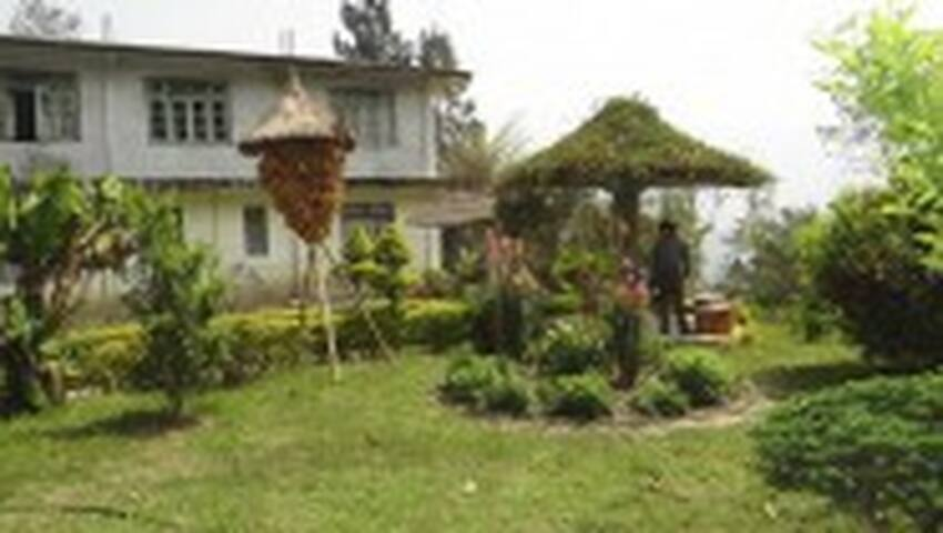 Humro Home Pedong - Pedong - Pis