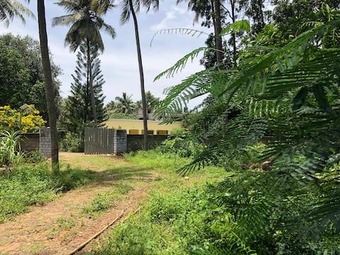 Kinara, The Farm Stay