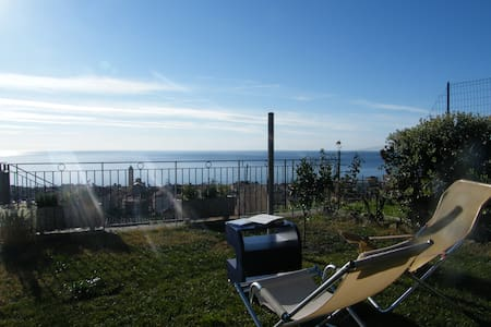 Villa Nemo vicino a Sanremo - Santo Stefano al Mare - Villa