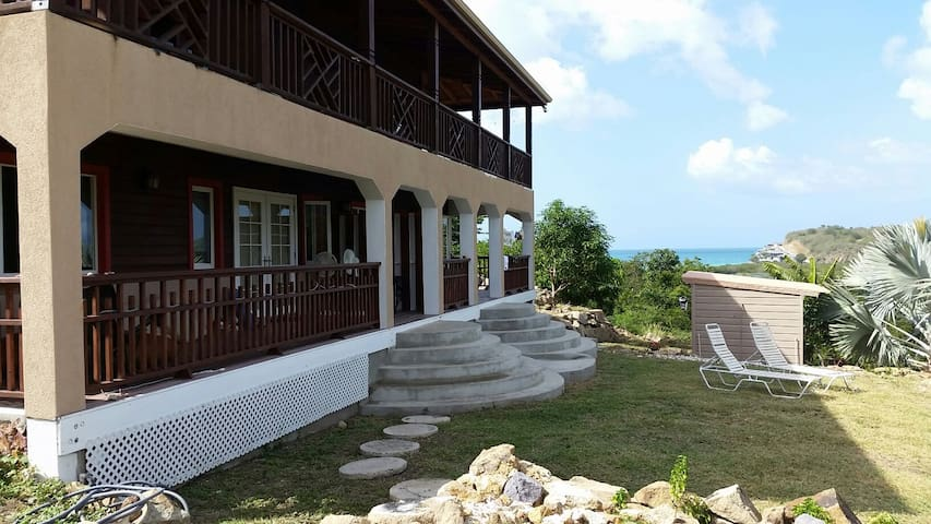 Beleza Pacifica, Darkwood Antigua - Saint Mary - Apartment
