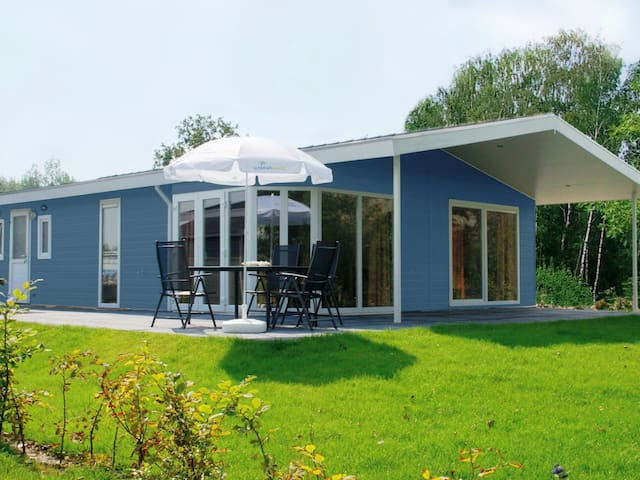 Holiday home Type F in Nijkerk
