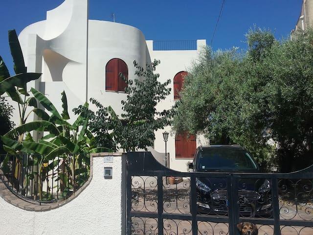 Villa Teocles - Giardini Naxos - Villa