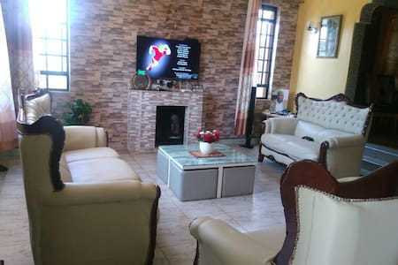 Incredible home in a secure gated community - Nairobi