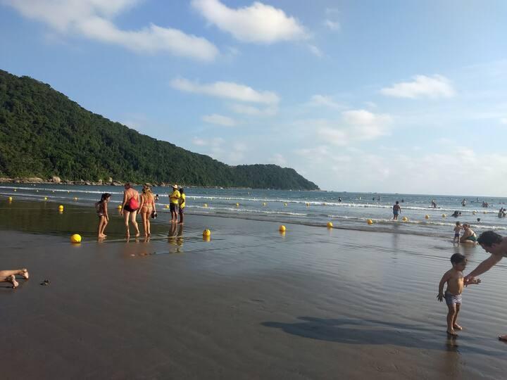 Kitão Recanto Do Forte em Praia Grande