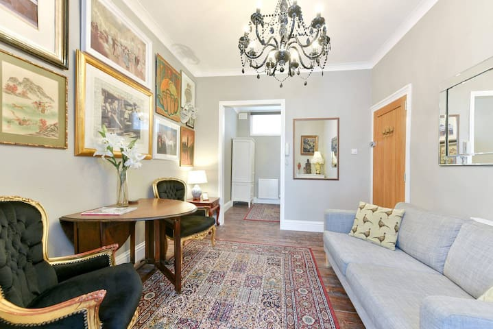 1 Bed Private Home in Battersea & Clapham Common.