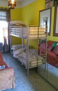 stanza privata colazione, all'interno di un'attico - Turin