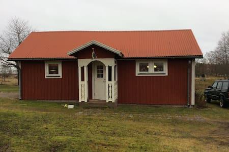 Lillestugan,Sørgården, Skeggebolet 4, Tidan/Moholm
