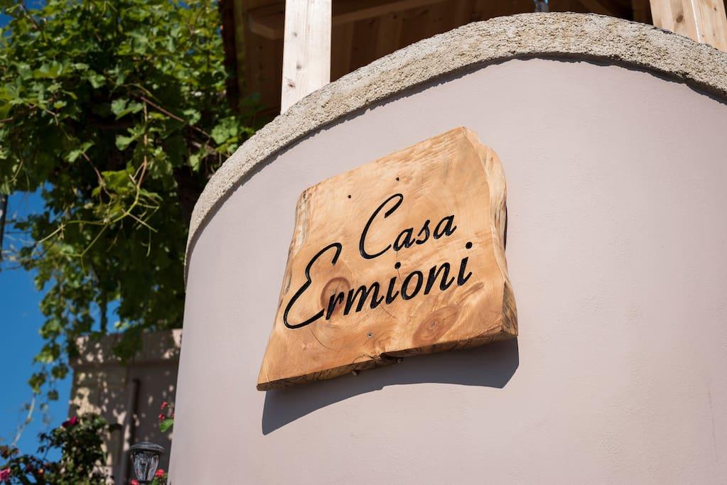 Casa Ermioni