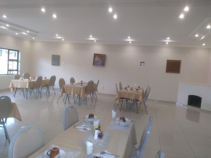Tsumeb Guesthouse Kamho