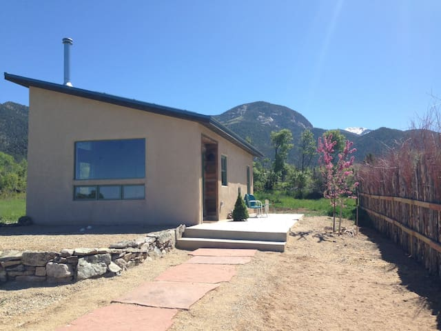Small House, Giant Views! Near Taos, NM - Arroyo Seco