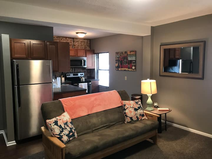 #5: ⚡️Comfy Downtown 2-Bedroom Apartment ⚡️