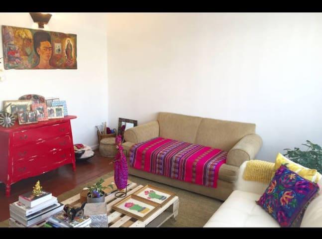Habitación con baño privado - Las Condes - Ev