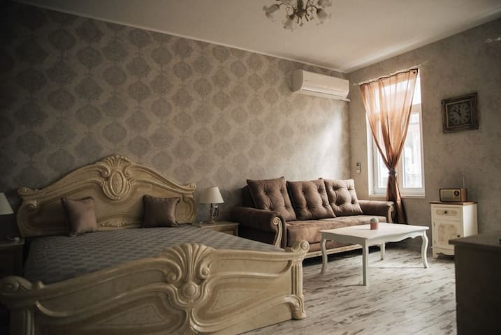 Апартамент Барок