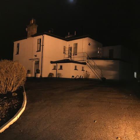The Brunstane Lodge - Strathpeffer - Huis