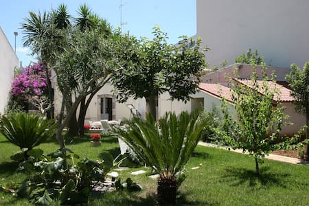 Charming traditional B&B in Puglia - Castellana Grotte - Bed & Breakfast