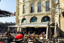 Bordeaux 48 mins