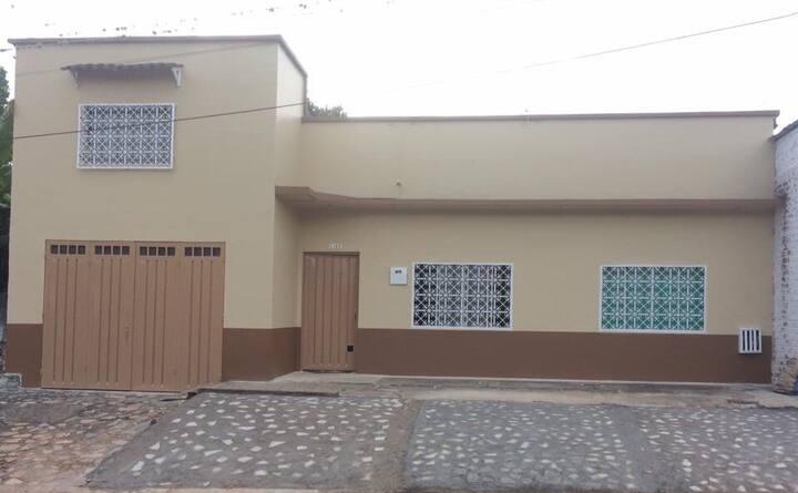 Hermosa casa en Yaguara Huila