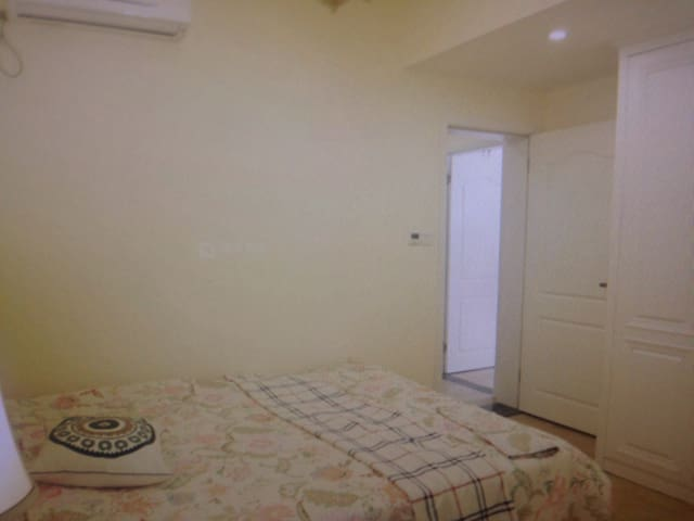 Korean garden apartment - 玛拉比亚 - Apartamento