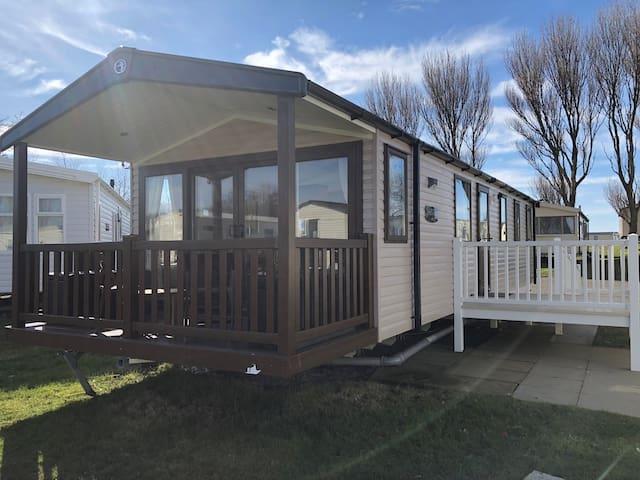 Bay View 26 - Swift Woodland Retreat - CTDCH