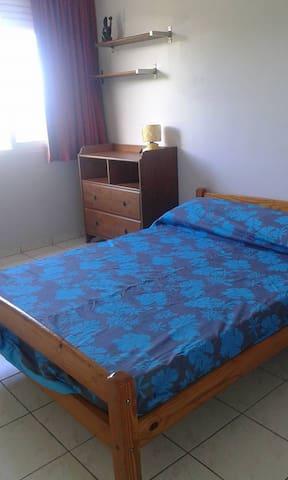 Appartement F3 vue sur mer et Moorea - Puna'auia - Byt
