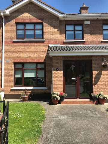 Stunning 3 bedroom House Dublin 9