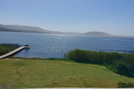Bel Lago, Swartvlei Lake