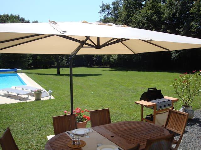 villa Carpe Diem - Cuzion - Haus