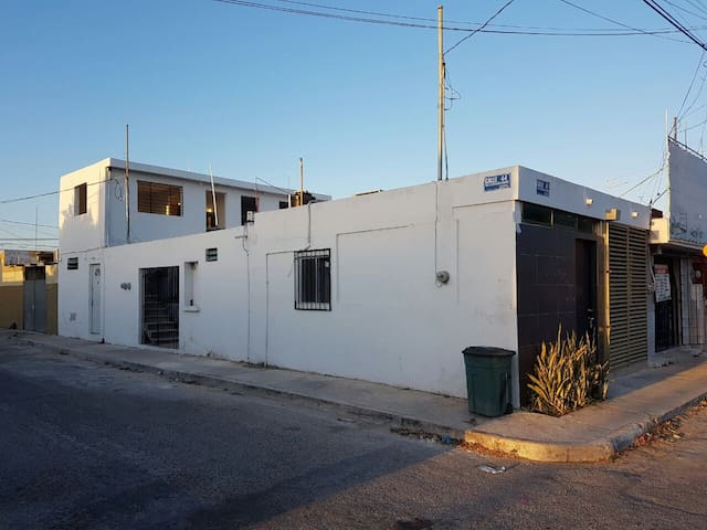 Departamento en Zona Norte en Merida.